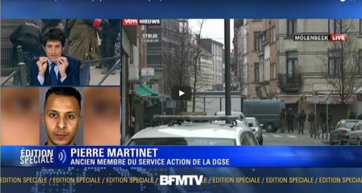 Entre deux attentats, les terroristes préparent d'autres attaques BFMTV